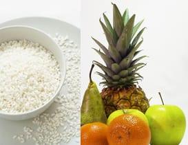 arroz-y-frutas