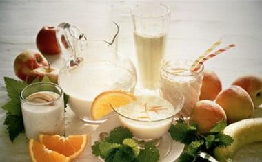 lacteos-y-frutas
