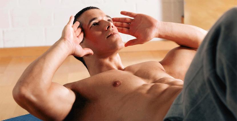 ¿Quieres marcar musculos?