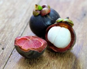 Beneficios del mangostino