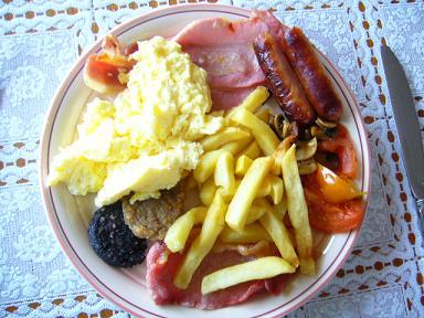 Dieta Para Engordar 3 Kilos
