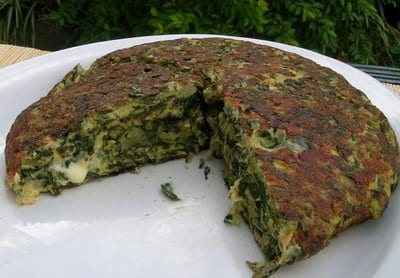 tortilla-acelga