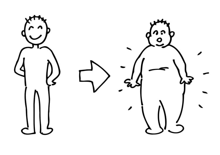 dieta para no engordar con hipotiroidismo