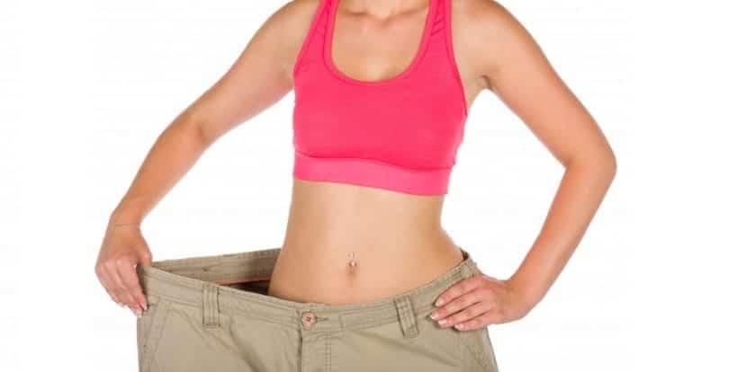 Adelgazar con dieta hipocalórica