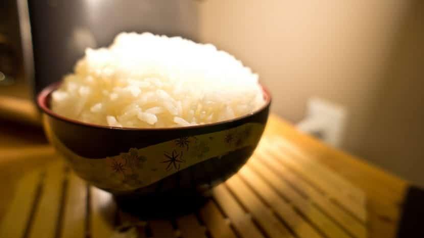 Es malo arroz cenar