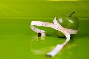 manzana + centimetro 1