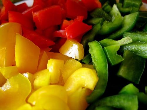 Alimentos poderosos y curativos