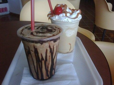 Bebida dulce