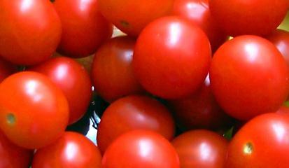 Jugo de tomates