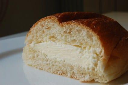 Mantequilla saborizada
