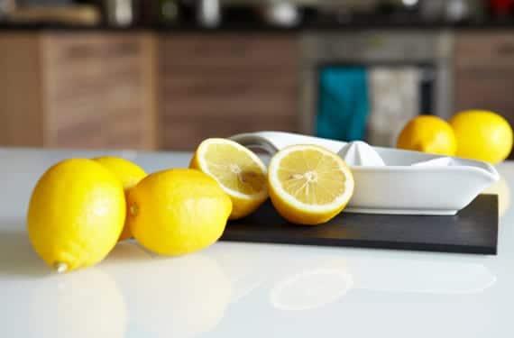 Régimen del limón