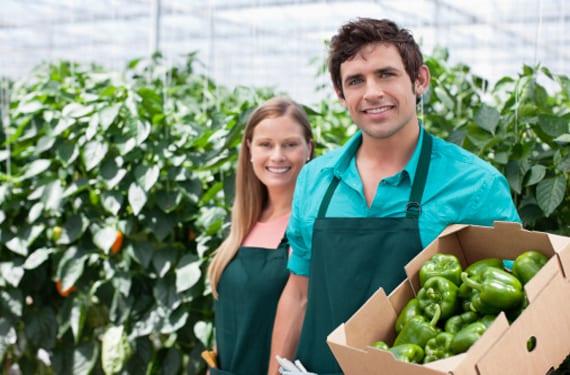 Agricultores bio