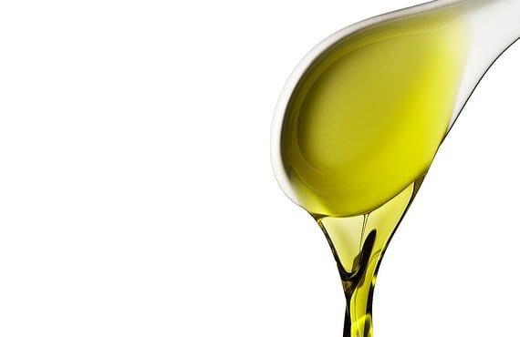 Aceite de oliva