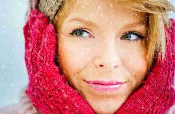 Proteger piel frío