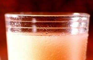 Bebida quemagrasa