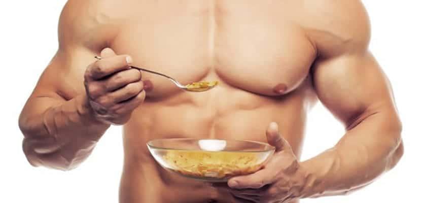 dieta-musculación