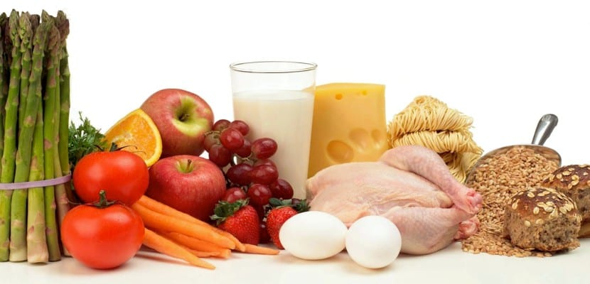 Alimentos frescos