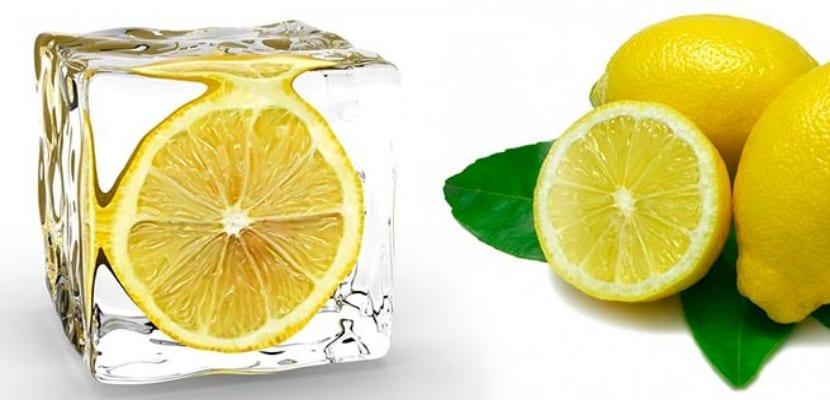 Limón-Congelado