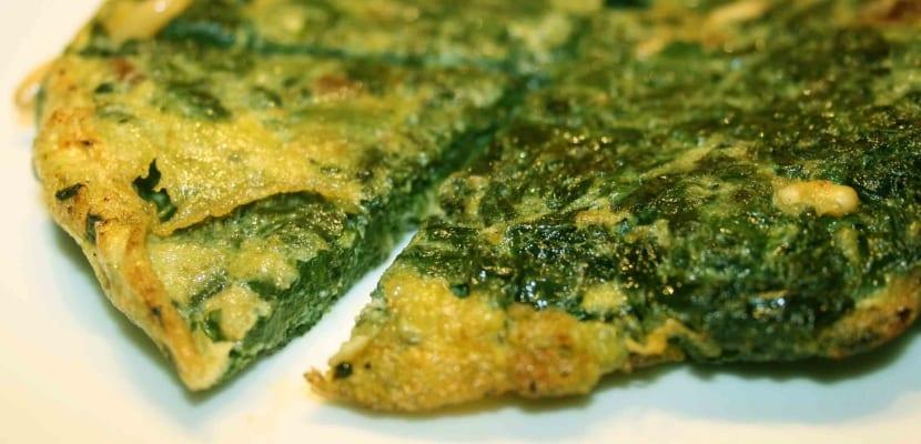 tortilla-espinacas