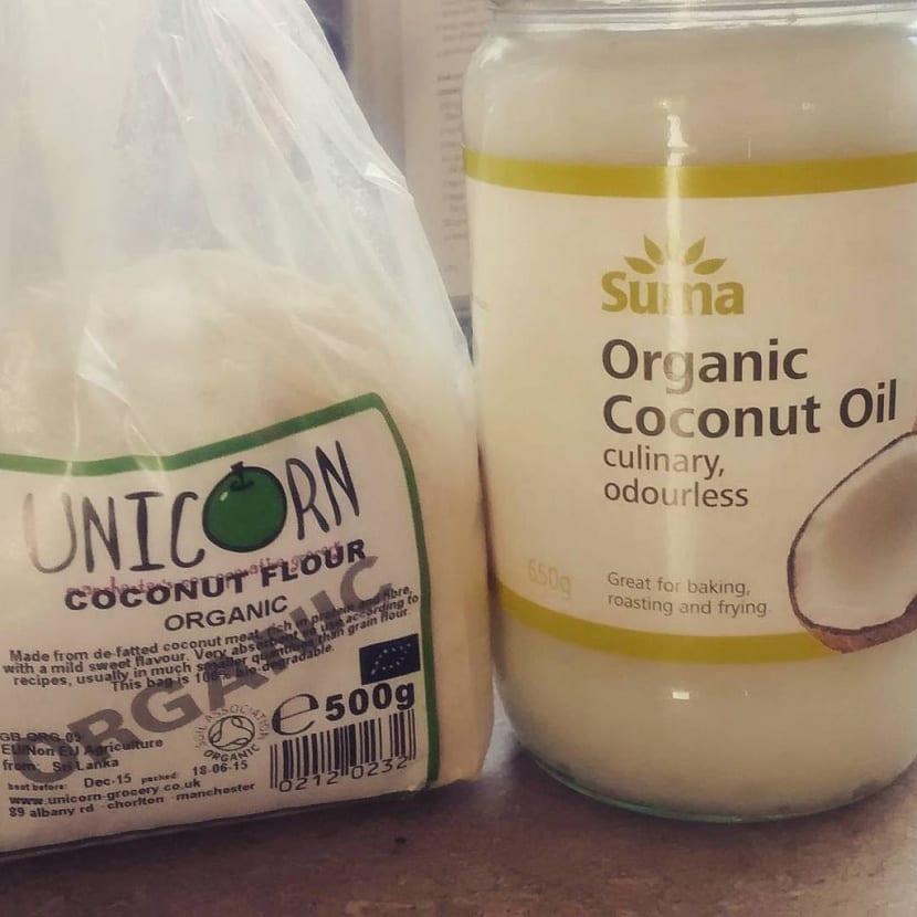 Aceite de coco ideal para cocinar for Aceite de coco para cocinar