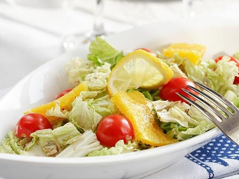 eficacia de la dieta disociada
