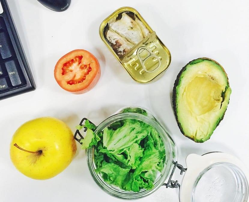 alimentos dieta perricine