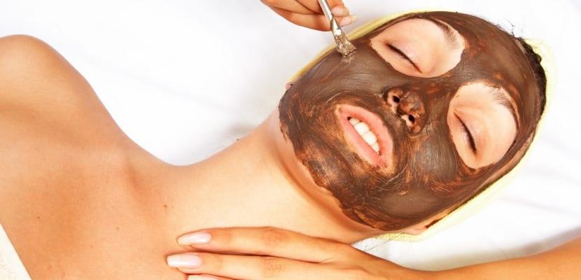 beneficios del chocolate en la piel