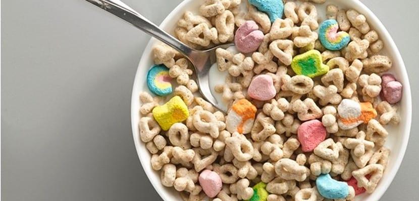 Consejos para que los cereales del desayuno no te engorden for Tazon cereales
