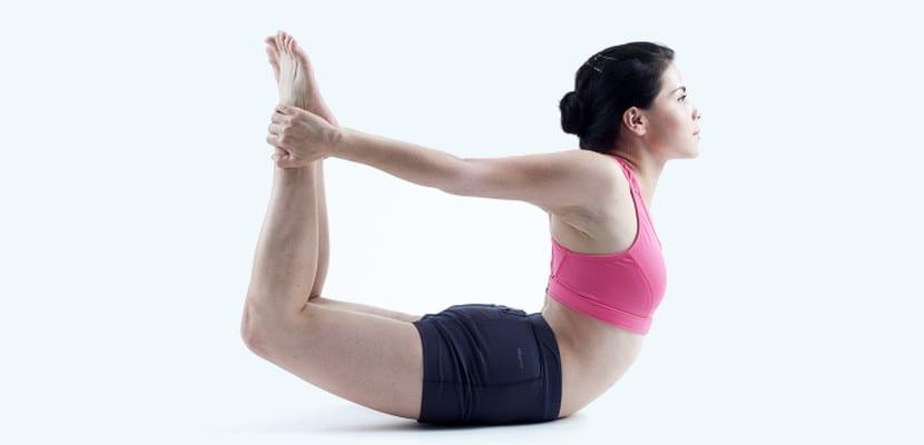 Yoga para la congestión nasal