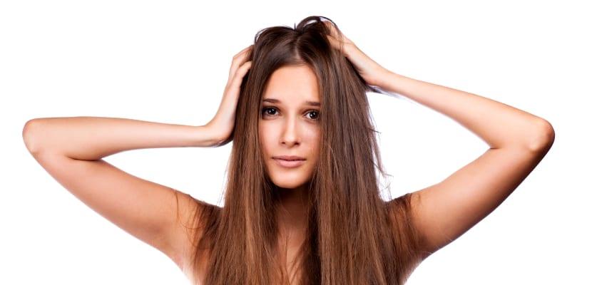 picor cuero cabelludo