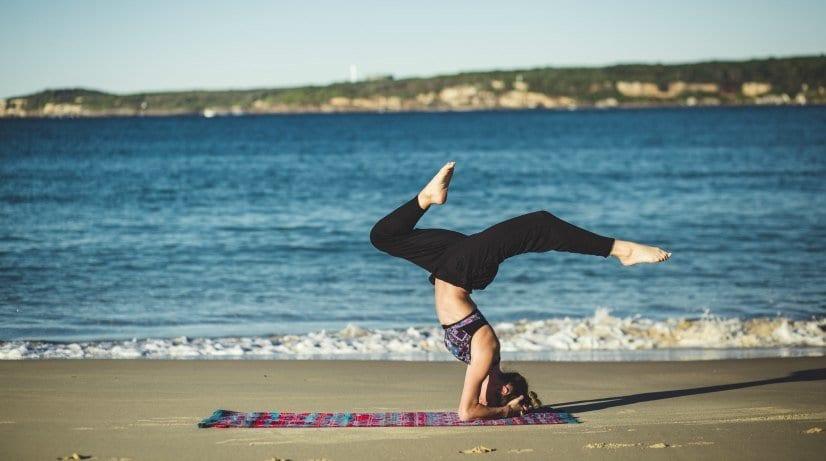 Ejercicios para estar en forma física y tener una vida sana