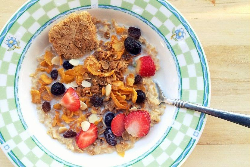 avena-desayuno