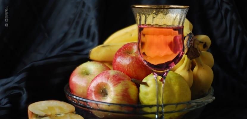 bebida saludable laxante