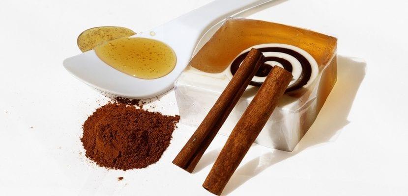 miel-canela