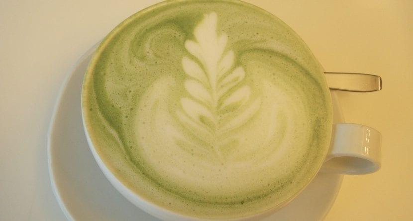 te-verde-leche