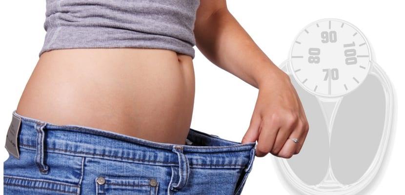 Perder peso con el batido de plátano y leche