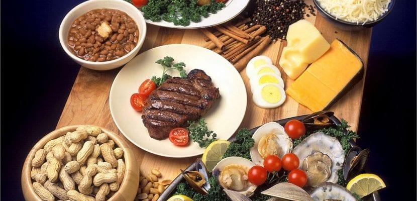 Los mejores alimentos ricos en zinc para mejorar el organismo