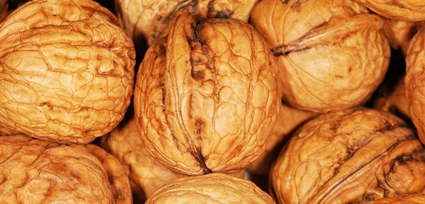 nueces naturales