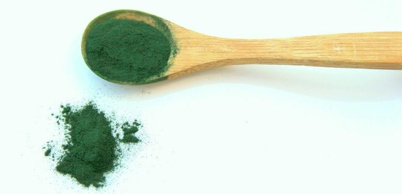 Una de las mejores algas para adelgazar y cuidar del