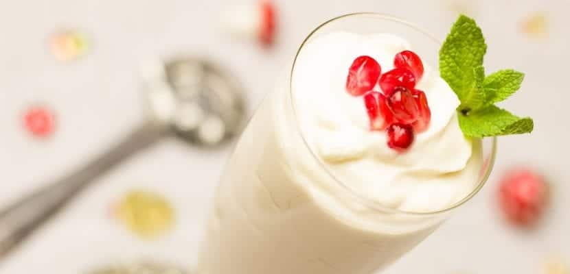 yogur espeso