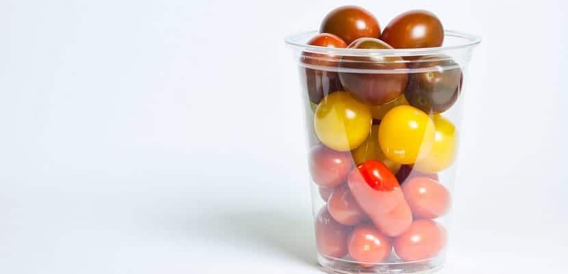 Variedades de tomate cherry